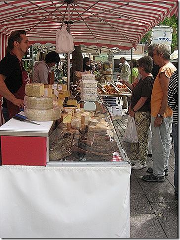 Bilder vom Radolfzeller Wochenmarkt 010
