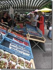 Bilder vom Radolfzeller Wochenmarkt 014