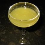 Ananaslikör selbstgemacht