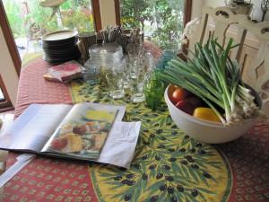 Sommerküche Für Gäste : Sommerküche kochen einfach erklärt